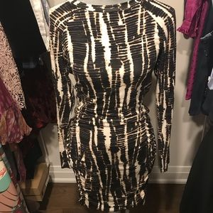 Figure Flattering Tart Dress